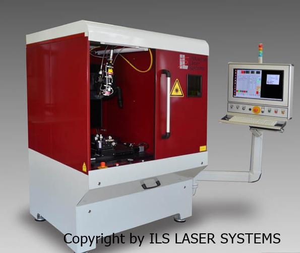 Laser Brazing